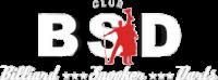 Клуб BSD Лого
