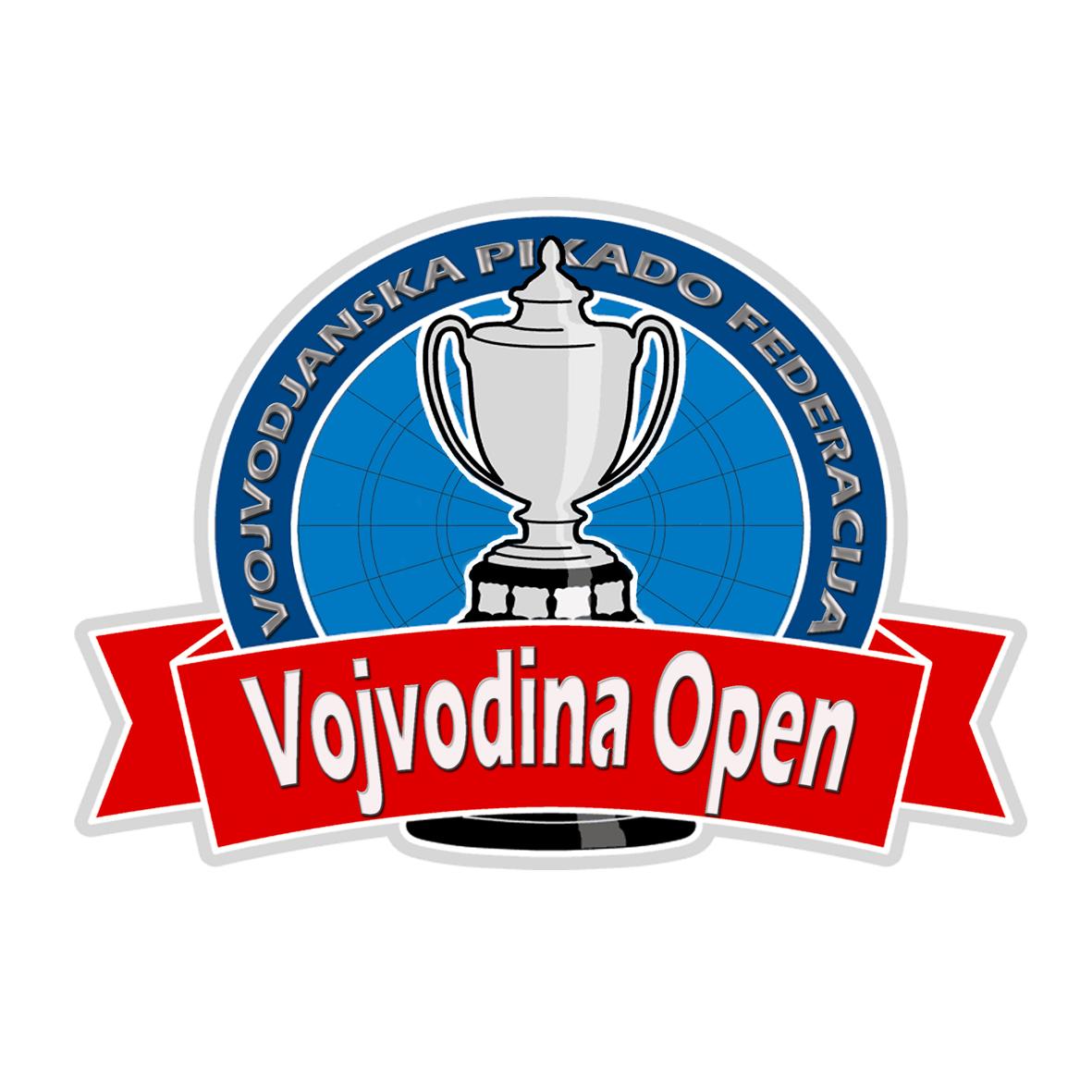 Vojvodina Open 2015